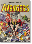 The Little Book of Avengers. Bild 1