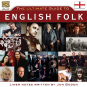 The Ultimate Guide To English Folk. 2 CDs. Bild 1