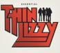 Thin Lizzy. Essential Thin Lizzy. 3 CDs. Bild 1