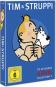 Tim und Struppi Collection Vol. 1. 4 DVDs. Bild 1