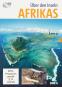 Über den Inseln Afrikas. Mauritius, Sansibar, Madagaskar, Kapverden, Sao Tomé und Principe. 5 DVDs. Bild 1