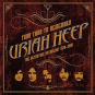 Uriah Heep. Your Turn To Remember. The Definitive Anthology. 2 CDs. Bild 1