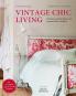 Vintage Chic Living. Wohnen und Einrichten mit romantischen Textilien. Bild 1
