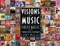 Visions of Music. Musiknoten im zwanzigsten Jahrhundert. Bild 1