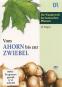 Vom Ahorn bis zur Zwiebel. 3 DVDs. Bild 1