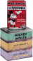 Vorratsdosen-Set »Mickey Mouse«. Bild 1