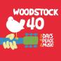 Woodstock 40 Years On: Back To Yasgur's Farm. 6 CDs. Bild 1