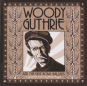 Woody Guthrie and the Dust Bowl Ballads. Woody Guthrie und die Dust Bowl Balladen. Graphic Novel. Bild 1