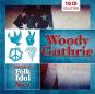 Woody Guthrie. Amerikas Folk-Idol Nr. 1. 10 CDs. Bild 1