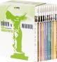 1000 Meisterwerke. Dürer bis Warhol. 10 DVDs. Bild 2