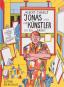 Albert Camus. Jonas oder der Künstler bei der Arbeit. Graphic Novel. Vorzugsausgabe mit Original-Siebdruck »Jonas Books«. Bild 2