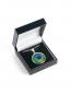 Amulett »Pfauenfedern«. Bild 2