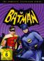 Batman (Komplette Serie). 18 DVDs. Bild 2