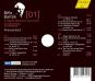 Bela Bartok. Das Klavierwerk Vol. 1. 3 CDs. Bild 2