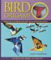 Bird Origami. Buch mit 100 Blatt Spezialpapier. Bild 2
