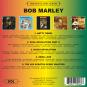 Bob Marley. Timeless Classic Albums. 5 CDs. Bild 2