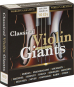 Classical Violin Giants. 8 Original-Alben. 10 CDs. Bild 2