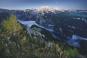 Das Buch der mystischen Orte in den Alpen. Von sagenhaften Bergen, verwunschenen Seen und magischen Höhlen. Bild 2