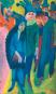 Das Werk Ernst Ludwig Kirchners. Faksimile. Limitierte und nummerierte Auflage. Bild 2