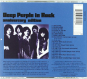 Deep Purple. In Rock (Anniversary Edition). CD. Bild 2