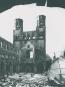Der Hildesheimer Dom - Zerstörung und Wiederaufbau. Bild 2
