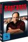 Die Sopranos - Die Komplette Serie. 28 DVDs. Bild 2