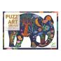 Djeco Puzzle »Elefant«, 62 x 46 cm. Bild 2