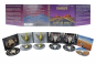 Eagles. Dark Desert Highways. The Legendary Broadcasts. 6 CDs. Bild 2