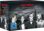 Edgar Wallace Gesamtedition 1959 - 1972. 33 DVDs. Bild 2
