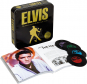 Elvis. The Definitive Guide to the King of Rock'n'Roll. Mit vier Untersetzern im Vinyl-Design. Bild 2