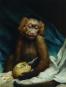 Gabriel von Max. Von ekstatischen Frauen und Affen im Salon. Gemälde zwischen Wahn und Wissenschaft. Bild 2