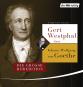 Gert Westphal liest Johann Wolfgang von Goethe. Die große Höredition. 6 mp3-CDs. Bild 2