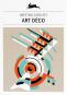 Grußkarten Set »Art Déco«. Bild 2