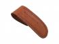 Gürteletui aus Leder für Laguiole-Messer. Bild 2