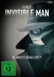 H.G. Wells' Invisible Man (Komplette Serie). 4 DVDs. Bild 2