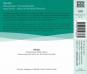 Händel. Wassermusik & Feuerwerksmusik. CD. Bild 2