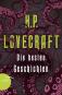 H. P. Lovecraft - Die besten Geschichten. Bild 2
