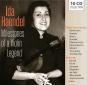 Ida Haendel. Milestones of a Violin Legend. 10 CDs. Bild 2