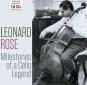 Leonard Rose. Milestones of a Cello Legend. 10 CDs. Bild 2