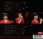 Linda Ronstadt. Live In Hollywood (remastered). CD. Bild 2