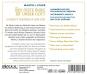Martin Luther. Ein feste Burg ist unser Gott. Lieder in Choral, Motette und Geistlichem Konzert. 1 CD. Bild 2