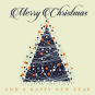 Merry Christmas And A Happy New Year (remastered) (180g). LP plus CD. Bild 2