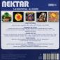 Nektar. 5 Essential Albums. 5 CDs. Bild 2