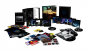 Pink Floyd. The Later Years 1987 - 2019. 5 CDs, 1 Blu-ray Audio, 5 Blu-ray Discs, 5 DVDs, 2 Singles 7 Zoll. Bild 2