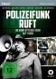 Polizeifunk ruft (Komplette Serie). 7 DVDs. Bild 2