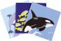 Pop-Up Grußkarten Set »Das Meer«. Bild 2