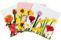 Pop-Up Grußkarten Set »Die Blumenfelder«. Bild 2