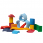 Puzzle »Pilzhaus«. Bild 2