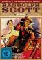 Randolph Scott. Box. 2 DVDs. Bild 2