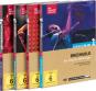 Richard Wagner. Kaminski on Air 1-4. Rheingold, Walküre, Siegfried, Götterdämmerung. 4 DVDs. Bild 2